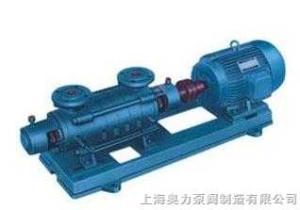 GC系列多級鍋爐給水泵GC系列多級鍋爐給水泵