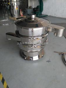RA-1000上海一米超声波振动筛生产厂家