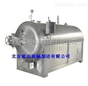 项目 1200#不锈钢电磁加热蒸汽润药机