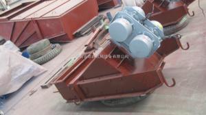 300電機振動輸送機(DZS型)河南省恩邦機械設備有限公司