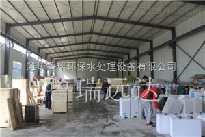 南昌次氯酸鈉發生器生產工藝