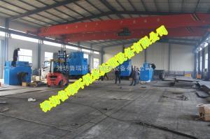 LR系列南京生活污水處理凈化設備