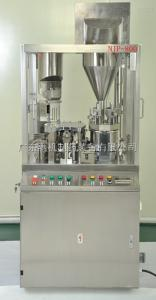 NJP-800全自動膠囊充填機惠機制藥