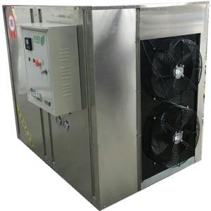 060海参空气能热泵烘干机海鲜海产品烘干房