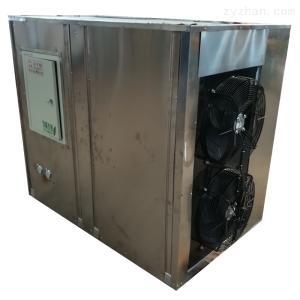 HT335空气能虫草花热泵烘干设备高温干燥除湿机