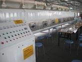 QX-40HM8隧道式黨參微波干燥設備價格|黨參干燥殺菌防霉設備廠家