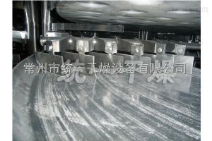 十水碳酸鈉在碳酸鋰生產中的應用及盤式干燥