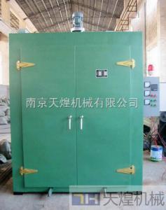 HG101系列电热鼓风干燥箱厂家
