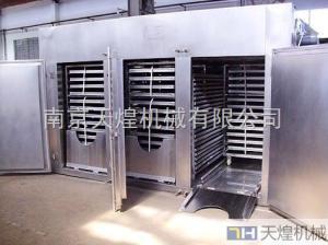 CT-C系列热风循环烘箱厂家