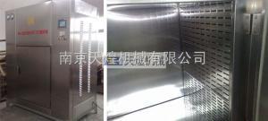 DMH系列對開門干熱滅菌烘箱廠家