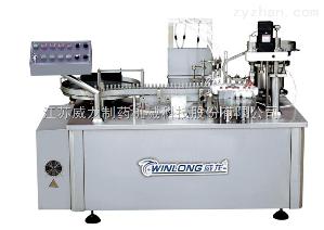 風油精灌裝設備供應商
