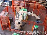機器人作業保護器
