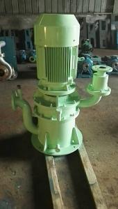 自吸泵系列WFB型無密封自控自吸泵