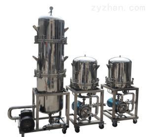 硅藻土過濾機,黃酒過濾器,飲料澄清過濾機