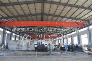 LR系列內蒙古生活污水處理凈化設備