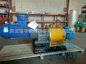 MNYP不銹鋼磁力高粘度泵用于油脂原料的輸送保證零泄露輸送
