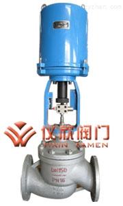 ZDSP-16P電動調節閥