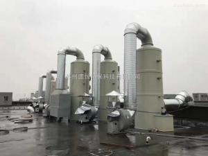 pp噴淋塔廠家,找蘇州速悅環保