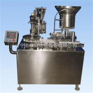 HDF-II东英 HDF-II 优质单头高速螺杆分装机,粉针剂分装机报价