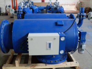 優質全自動反沖洗過濾器供應商