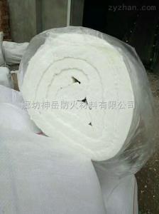 高強度硅酸鋁針刺毯、硅酸鋁陶瓷纖維毯、電廠長年供應*神岳硅酸鋁