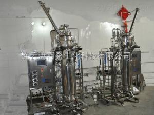 BLBIO-100SQ100L气升式发酵罐