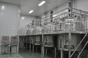 BLBIO-5000SJ5000L不銹鋼發酵系統