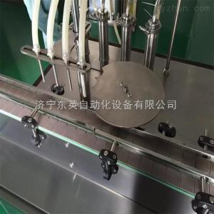 HD-GZ大容量液体灌装机