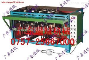 通域萬能液壓彎框機 全自動鐵線折彎機35000