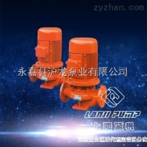 HYW系列(立卧式)恒压切线消防泵