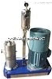 GRS2000/4德國納米亮光劑乳化機廠家