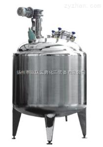 不銹鋼發酵罐