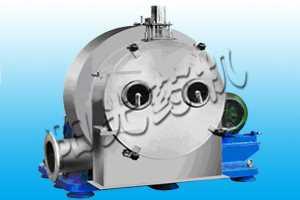 0-630卧式螺旋卸料过滤离心机