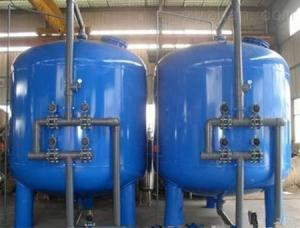 全自動機械過濾器廠家-活性炭過濾器