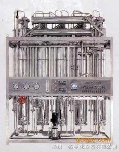 蒸餾水系列設備(LD,LDS,LCZ)