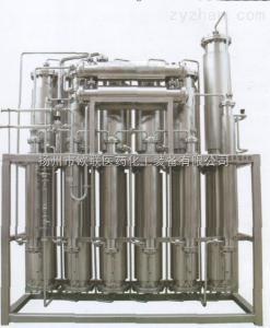 多功能多效蒸馏水机