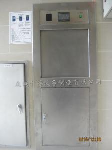 KJL-600管道垃圾收集系統 藥用輸送管道設備