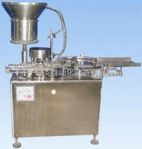 HDC-10高速軋蓋機