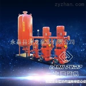 XBD自噴增壓穩壓泵