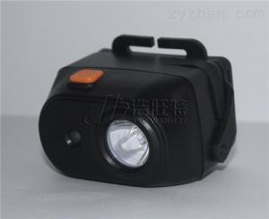 HBTD4602頭帶式強光照明燈-鐵路夜間檢修專用強光照明燈-電力維修安全帽強光工作燈