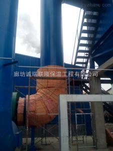 齊全A蒸汽管道保溫天燃氣保溫工程施工公司