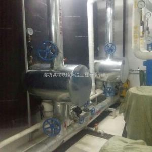 齊全中央空調風管橡塑海綿管道保溫施工