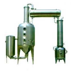JN系列多功能酒精回收浓缩器价格