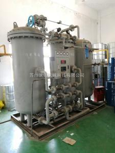 psa-40制藥行業全不銹鋼制氮機制造維修保養
