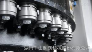 SZG48塑料盖压塑成型机