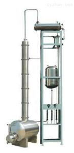 js-200-1200酒精回收塔设备