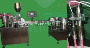 YMGS型給藥器灌裝機的技術指標