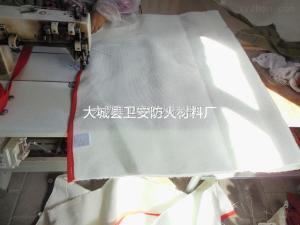 1m*1m膨体纤维电焊毯厂家|膨体纤维电焊毯规格型号价钱