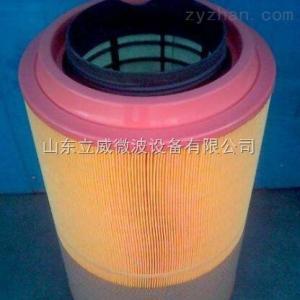 空調濾芯干燥推薦微波干燥機 干燥殺蟲卵一體機