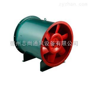 厂家生产SWF混流式通风机,混流正压送风机